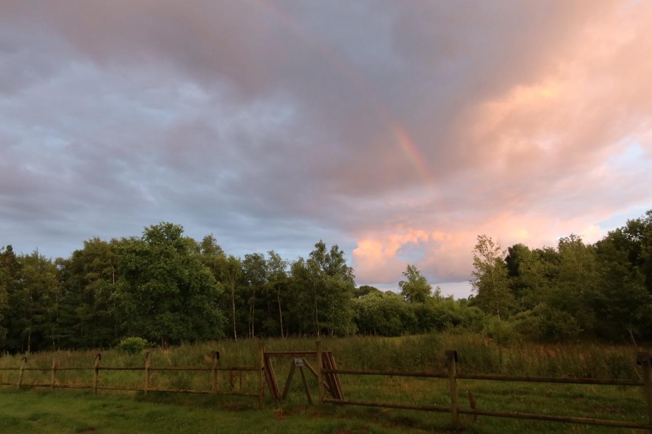 Gyvelborg Farm (partone)