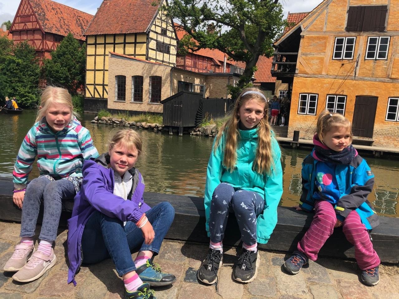Aarhus, a gem (daytwo)