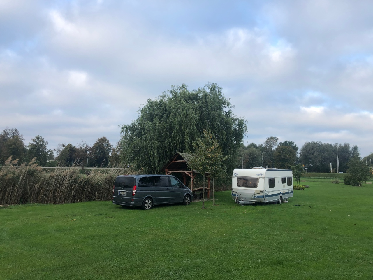 Campground Reviews (October)