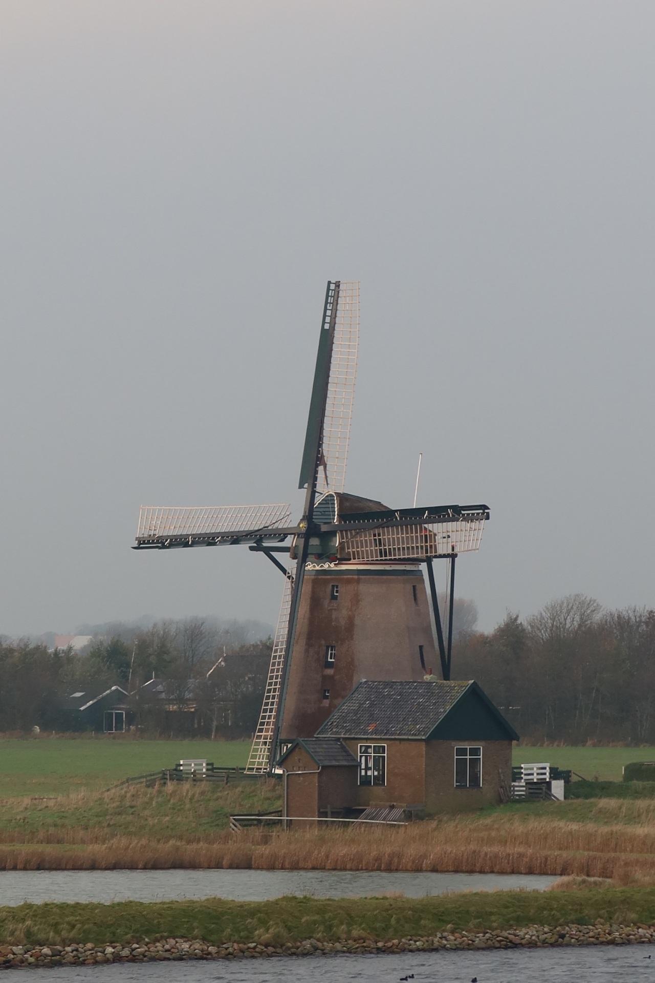 Saturday on Texel