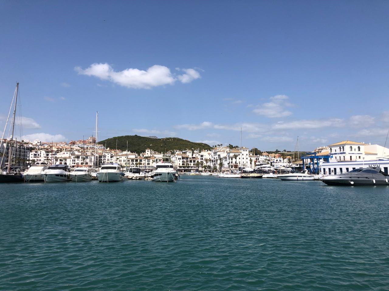 Turismo Marinero boattrip